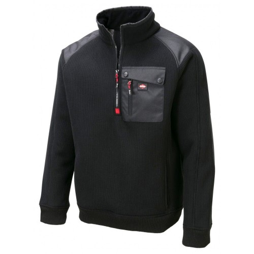 Hanorac de lucru fleece LEE COOPER 04