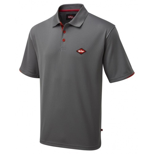 Tricou polo - LEE COOPER 01